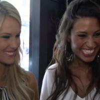 Marine (la Belle et ses princes) et Livia (le Bachelor 2013) dans des scènes coquines pour Hollywood Girls 3 ?
