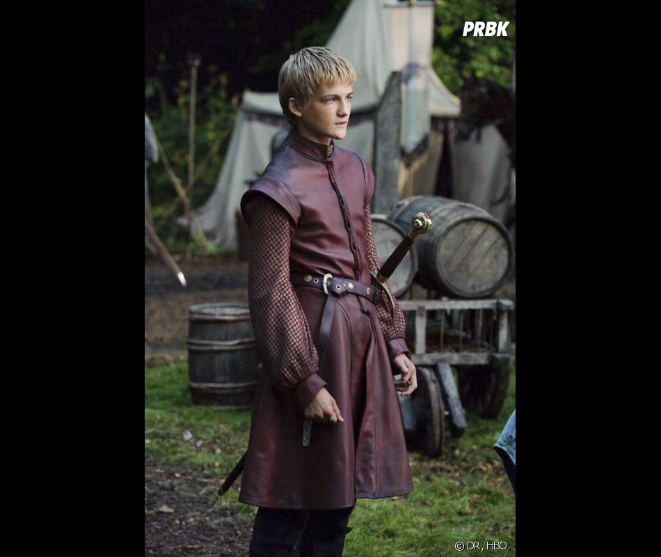 Game of Thrones saison 4 : Joffrey bientôt face à un nouvel ennemi ?