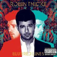 Le nouvel album de Robin Thicke disponible le 15 juillet