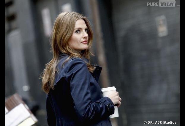 Castle saison 6 : la réponse de Kate dévoilée