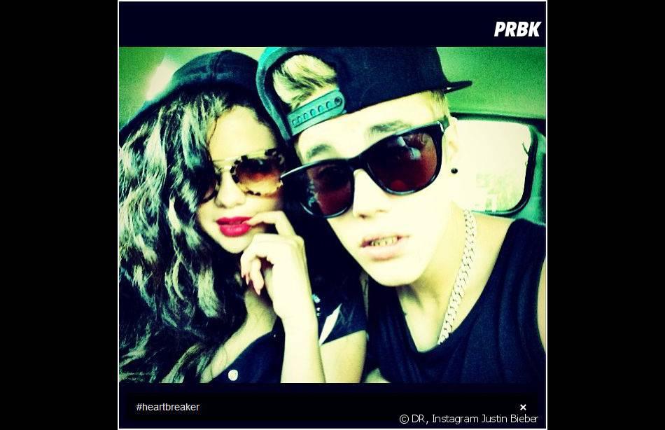 Justin Bieber et Selena Gomez : réconciliés pour le 4 juillet