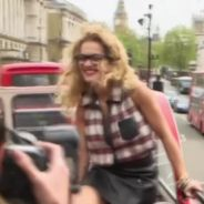 Rita Ora : pétillante égérie de Material Girl choisie par Madonna (VIDEO)