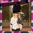 Rita Ora : nouvelle égérie de Material Girl