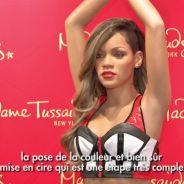 Rihanna : sa statue de cire bluffante chez Madame Tussauds à New York