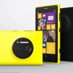 Nokia Lumia 1020 : le téléphone le plus photogénique