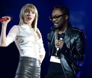 Will.i.am : bientôt un feat avec Taylor Swift ?
