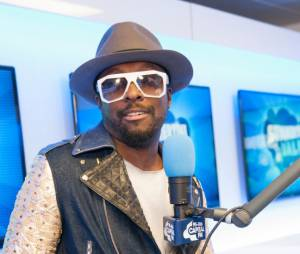 Will.i.am prêt à faire un featuring avec Taylor Swift