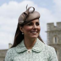 Kate Middleton : accouchement prévu en fin de semaine ?