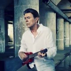 David Bowie : Valentine's Day, le clip guitare à la main