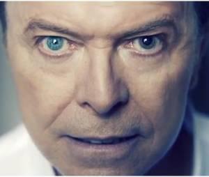 David Bowie : regard perçant dans le clip de Valentine's Day