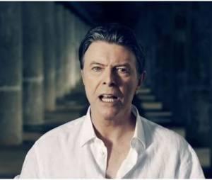 David Bowie joue la simplicité dans le clip de Valentine's Day