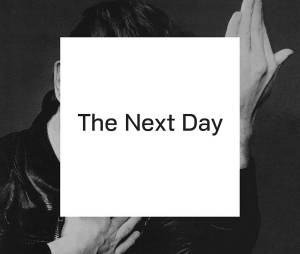 The Next Day est le 26ème album studio de David Bowie