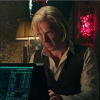 Benedict Cumberbatch : métamorphosé en Julian Assange pour Le cinquième pouvoir