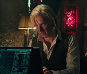 Bande-annonce du film Le cinquième pouvoir avec Benedict Cumberbatch