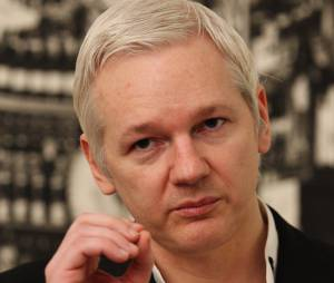 Le vrai Julian Assange