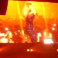 """Beyoncé : nouveau """"clash"""" avec un fan pendant un concert"""