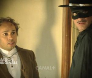 Platane saison 2 : Jean Dujardin débarque dans la série