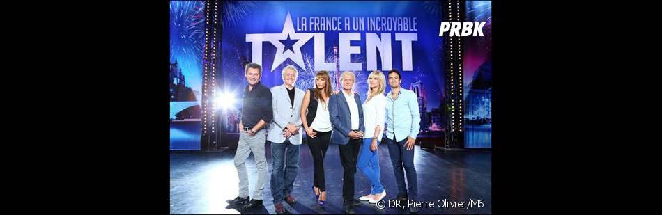 The Best VS La France a un incroyable talent : des différences entre les deux programmes.