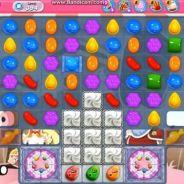 Candy Crush Saga : 480 000 euros de recettes... par jour