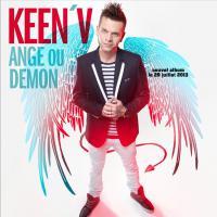 Keen'V : le nouvel album le 29 juillet