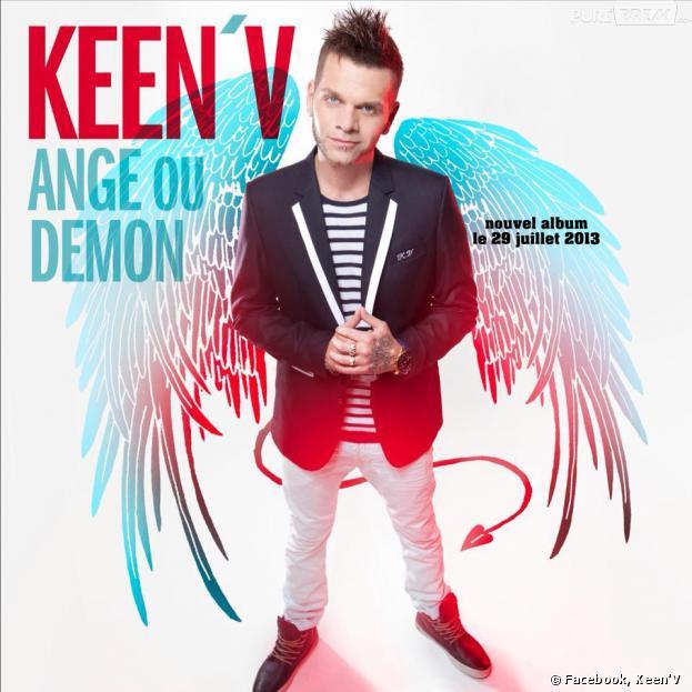 Ange ou démon, la cover