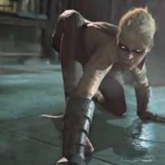 Batman Arkham Origins : le Chevalier Noir se fait massacrer par Copperhead dans une nouvelle bande-annonce