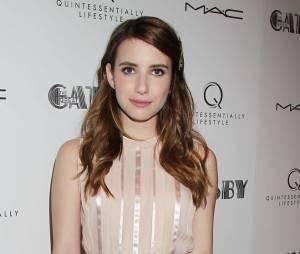 Emma Roberts : sorties et fêtes à volonté