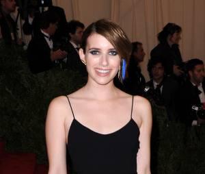 Emma Roberts : ses amis inquiets