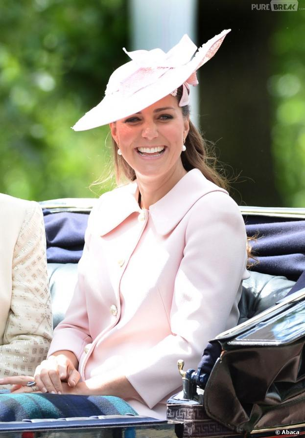 Accouchement de Kate Middleton : le royal baby arrive