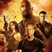 G.I. Joe : Conspiration le 31 juillet en DVD