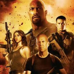 G.I. Joe : Conspiration le 31 juillet en DVD