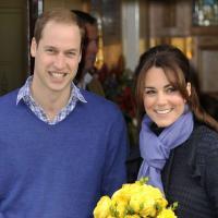 Kate Middleton : le prénom de son bébé ? Les bookmakers parient sur...