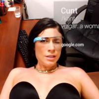 Google Glass : le premier porno filmé avec les lunettes connectées