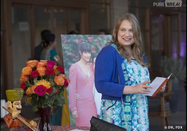New Girl saison 3 : Merritt Wever de retour dans le rôle d'Elizabeth