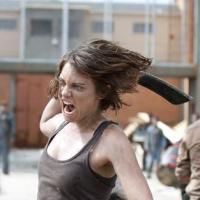 The Walking Dead saison 4 : plus intense et plus surprenante selon Lauren Cohan