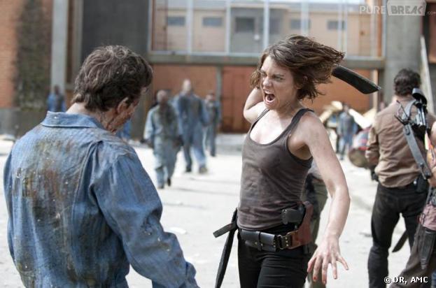 Walking Dead saison 4 : une saison encore plus intense et surprenante