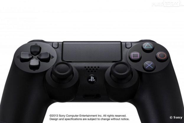 La Dualshock 4 disponible en précommande