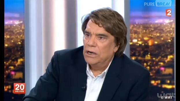 Bernard Tapie : les juges ont trouvé deux lettres prouvant l'escroquerie dans l'arbitrage Crédit Lyonnais - Adidas ?