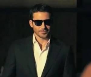 Javier Bardem fait une apparition dans la campagne publicitaire de Penélope Cruz.