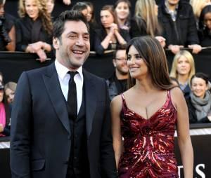 Penélope Cruz, en couple avec Javier Bardem, a accouché d'une petite fille le 22 juillet 2013.