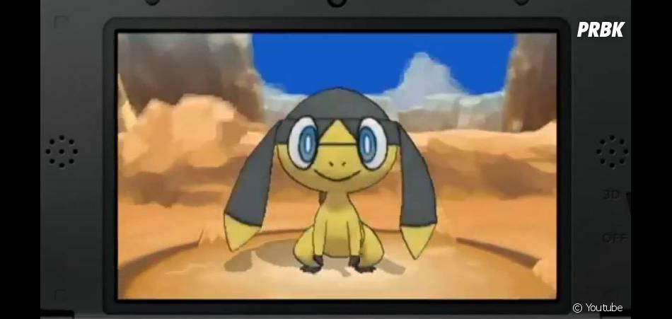 Pokémon X & Y : des nouvelles créatures prévues
