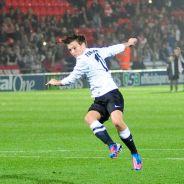 Louis Tomlinson footballeur professionnel : le One Direction signe avec le club de Doncaster
