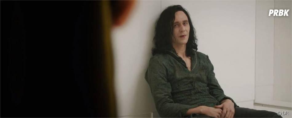 Thor 2 : Loki sera là