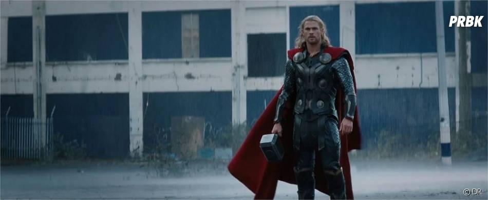 Thor 2 : un film plus sombre