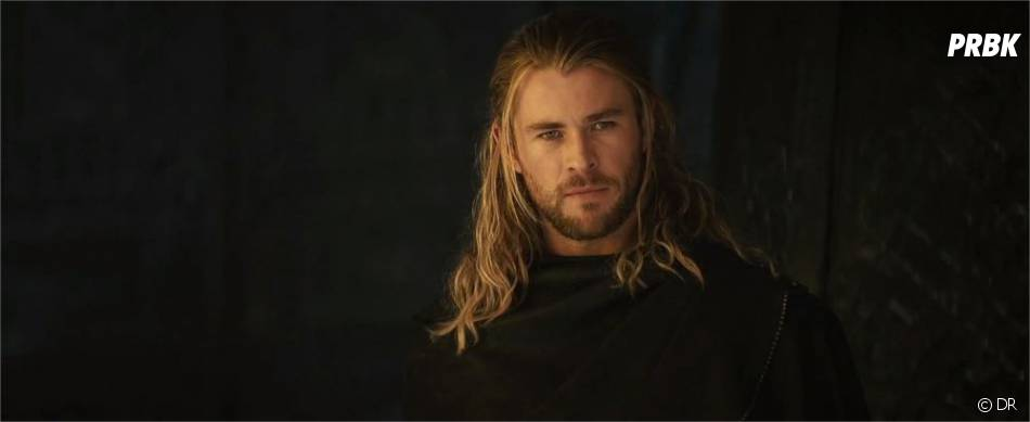 Thor 2 avec Chris Hesmworth
