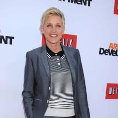Oscars 2014 : Ellen DeGeneres en maîtresse de cérémonie pour la seconde fois