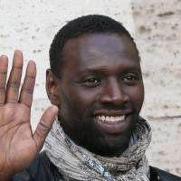 Omar Sy doublé au classement des personnalités préférées des Français