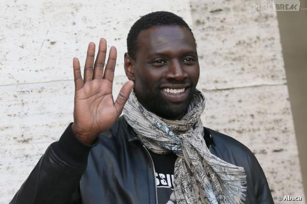 Omar Sy a (un peu) moins la cote auprès des Français