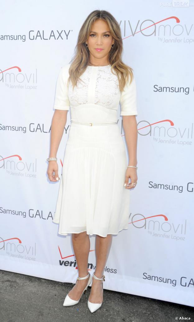 Jennifer Lopez : nouvelle jurée d'American Idol ?