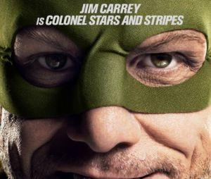 Jim Carrey : les fans de Kick Ass 2 ont critiqué l'acteur suite à son coup de gueule sur la violence du film